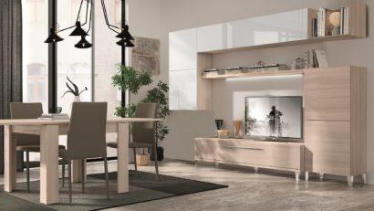 Soggiorni moderni midali mobili arredare con stile