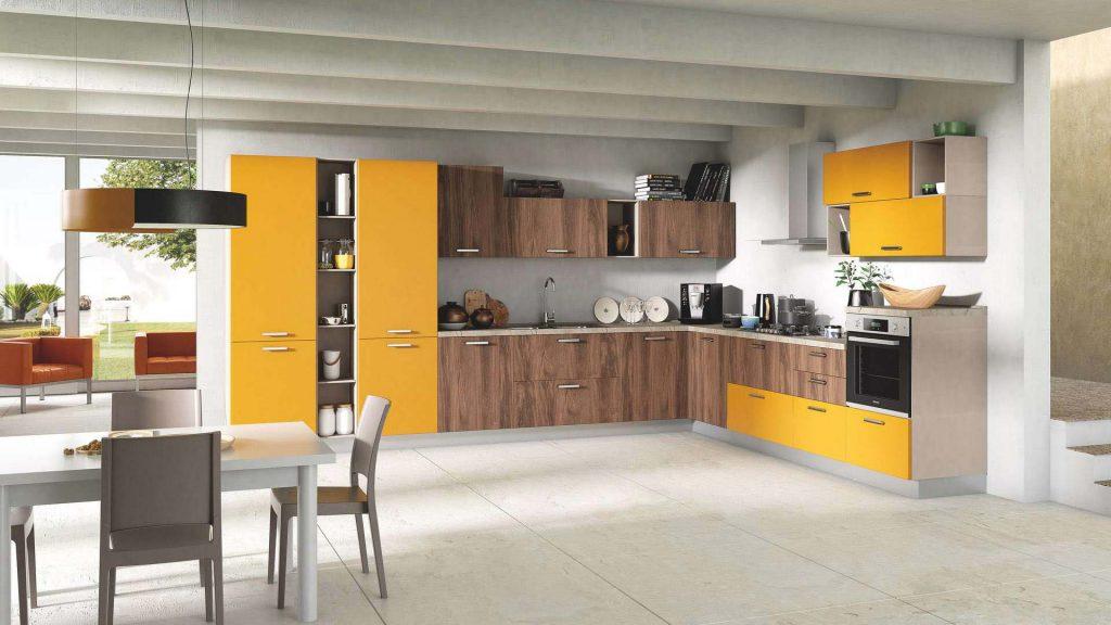 Cucine Moderne Grand Arredo Mobili